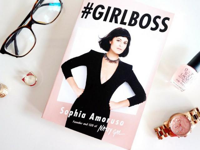 #Girlboss - 13 ensinamentos que aprendi com a Sophia Amoruso