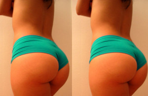 Big Butt Foto