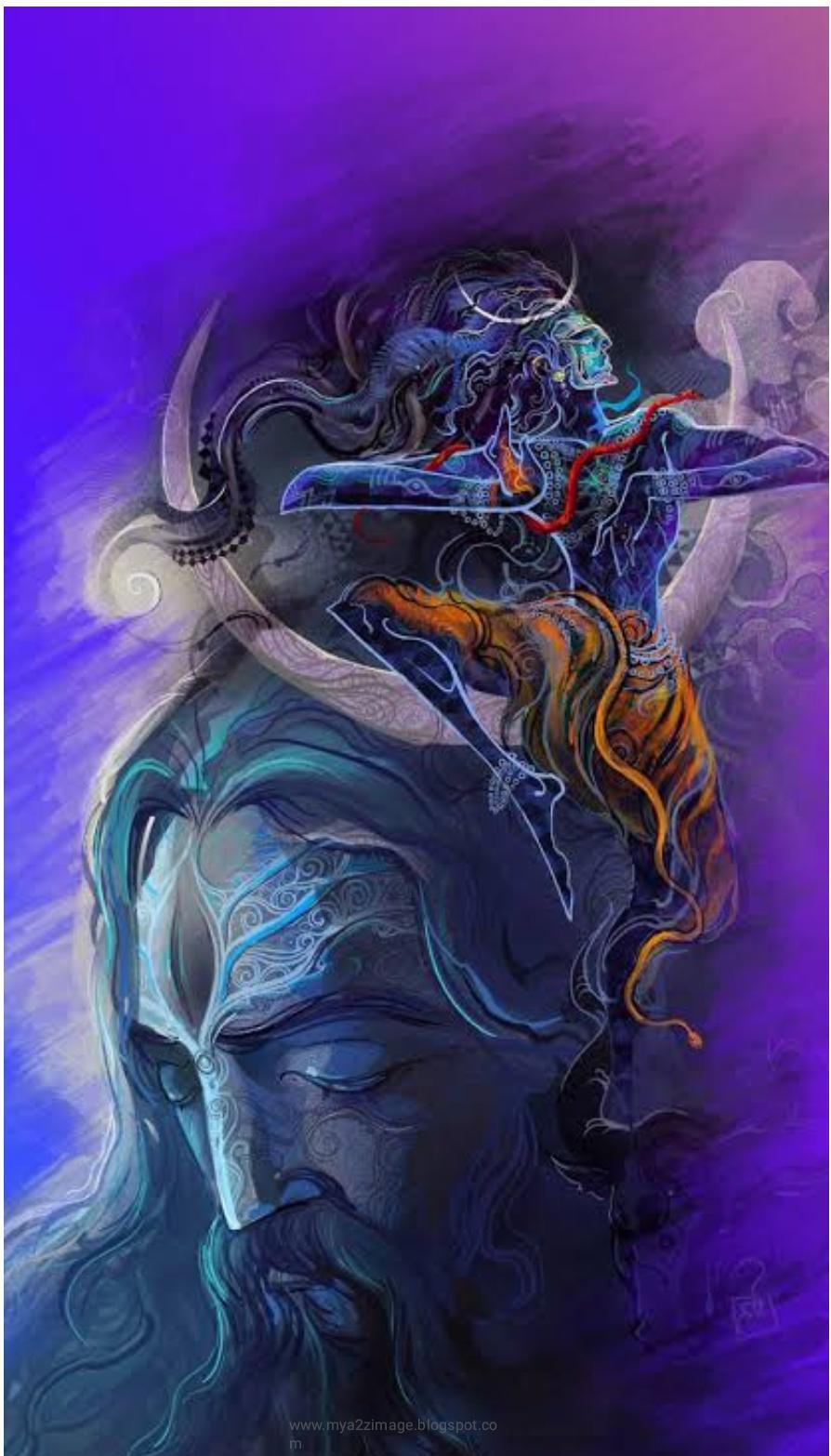 Lord shiva hd image free download