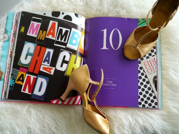 Kate Spade Things We Love #10: The Cha-Cha