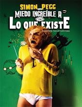 Un miedo increíble a todo lo que existe (2012)
