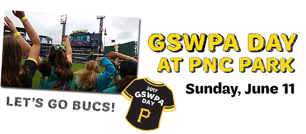 Girl scouts western pennsylvania may 2017 joining us on sunday june 11 for girl scouts day with the pittsburgh pirates be sure to stop by our office at 30 isabella st right next to pnc park publicscrutiny Image collections