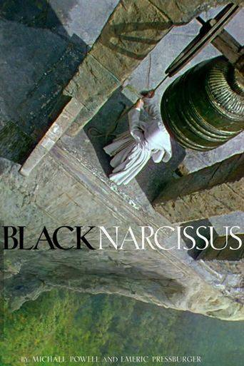 Black Narcissus (1947) ταινιες online seires oipeirates greek subs