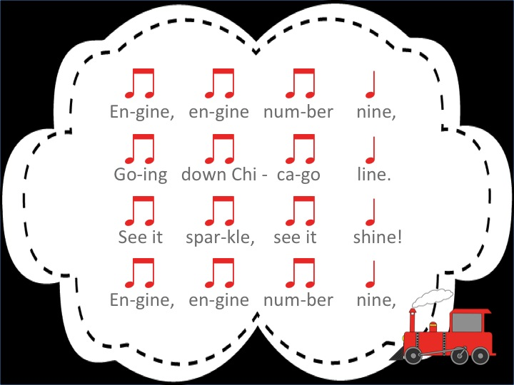 A Collection Of Ta Ti Ti Songs Pdfs And on Color By Note Kodaly