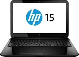 HP 15-r287TU Laptop
