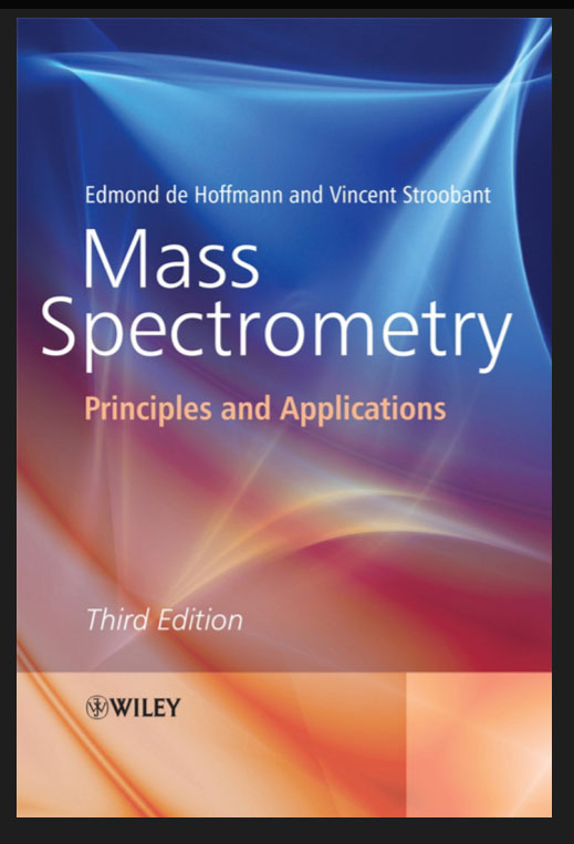 STANDARD BOOKS FOR SPECTROSCOPY (Organic & Inorganic) - All 'Bout