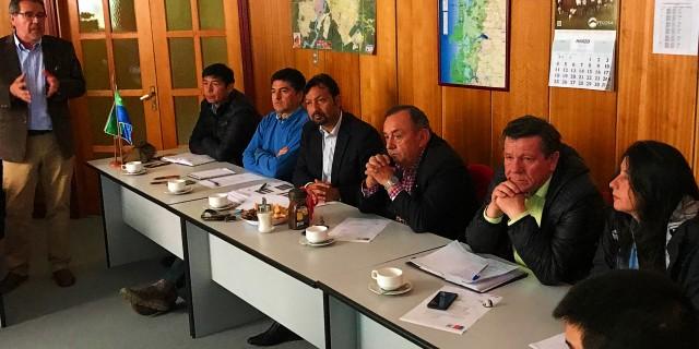 10 empresas descargan directamente a los ríos de Osorno