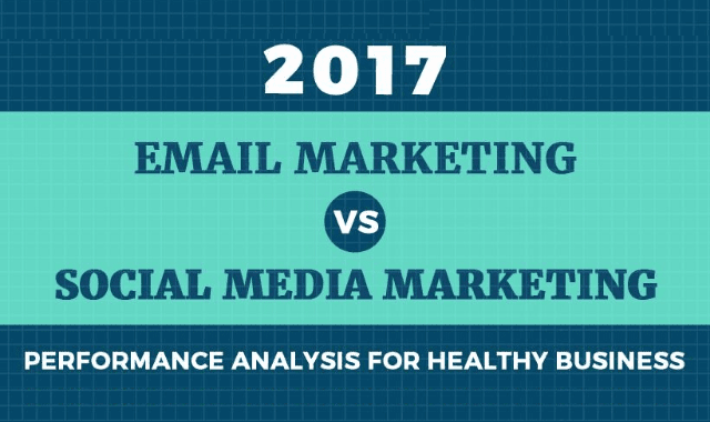 2017 Email Marketing Vs Social Media Marketing