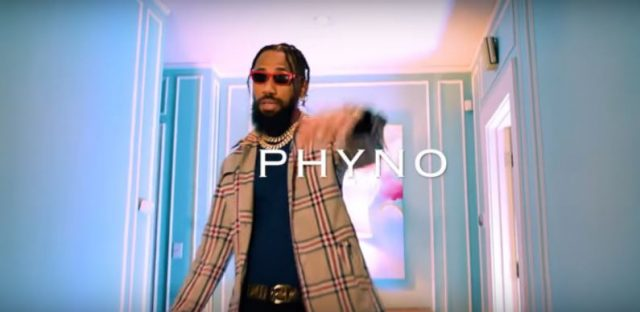 Download Video | Phyno – The Bag