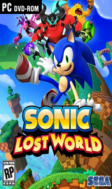 jPSf9pt - Sonic Lost World-CODEX