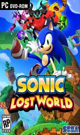 jPSf9pt - Sonic Lost World-CODEX