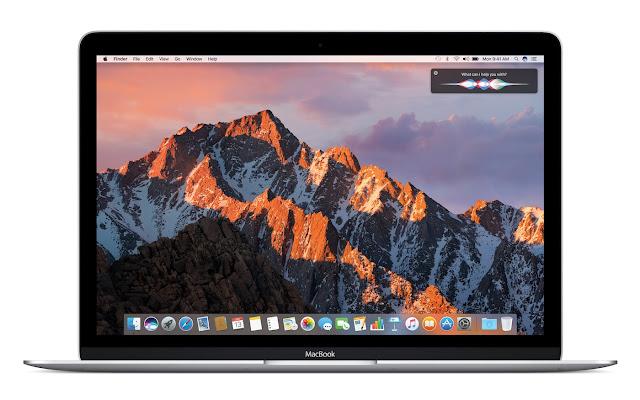 Apple Resmi Memperkenalkan macOS