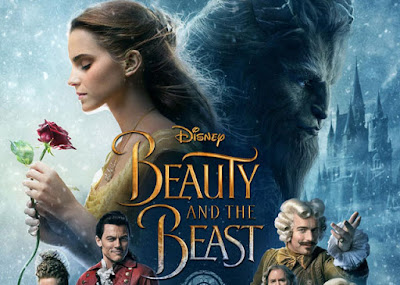 Arti Lirik Lagu Beauty and the Beast - Ariana Grande