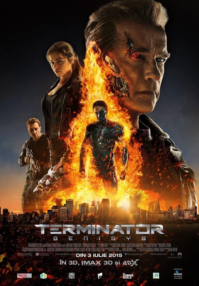 Terminator 5: Genisys (Film 2015)