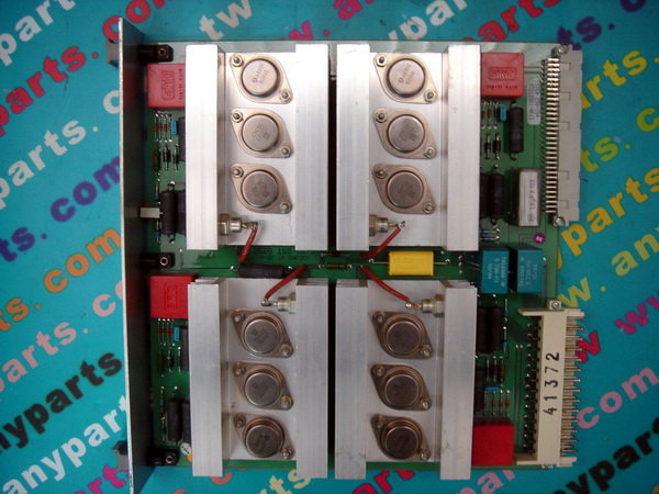 ABB SERVO CIRCUIT BOARD POWER SUPPLY YTEA 250-15 / YTEA250-15 YT212001-AF/1 / ASEA 2668 180-88/3 2668180-88/3
