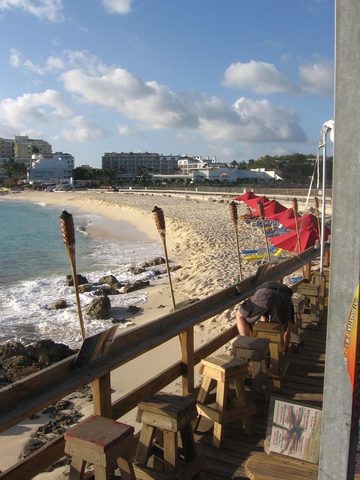 Where To Next??: My Favorite Caribbean Beach Bars