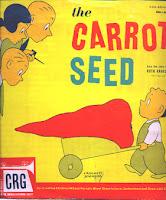 Resultado de imagen para the carrot seed book