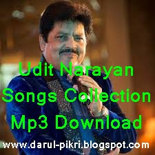Udit Narayan Songs Collection Mp3 Download