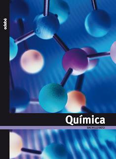 Libro Química 2º Bachillerato Edebé