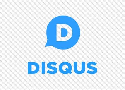 Cara Mudah Memasang Kolom Komentar Disqus di Blog