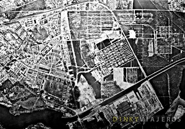 Fotografía de Sachsenhausen