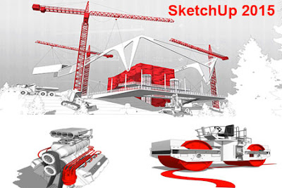 SketchUp 2015 Free Download