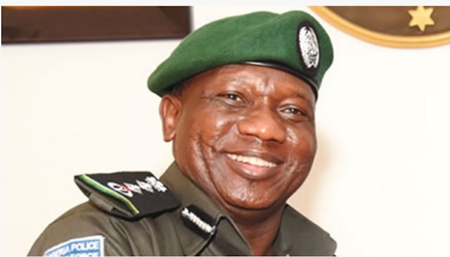 Breaking: Policemen Who Invaded Chief Clark's Home Dismissed