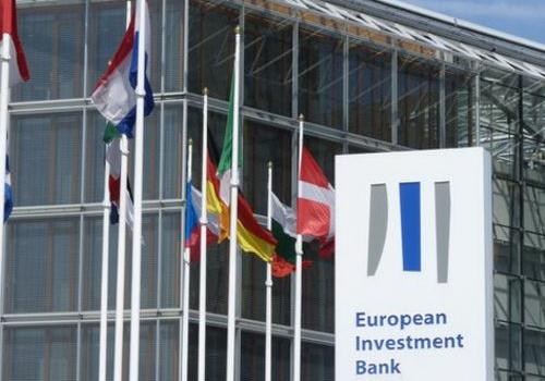 Tinuku EIB setup €12.4 billion for connectivity and renewable energy
