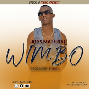 Download Audio | Jons Material - Wimbo