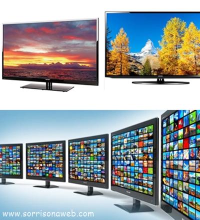 TV HD - Sorriso na Web