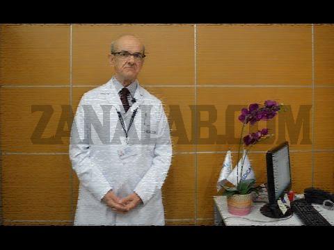 Prof. Dr. Tunç Alp Kalyon