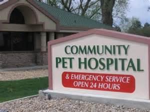 24 hour pet hospital