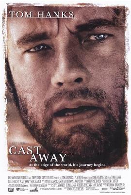 Xem Phim Một Mình Trên Hoang Đảo - Cast Away