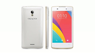 Handphone Oppo Joy Plus