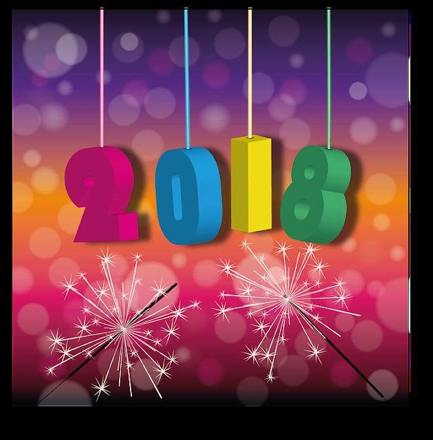 Imagenes Año Nuevo 2018