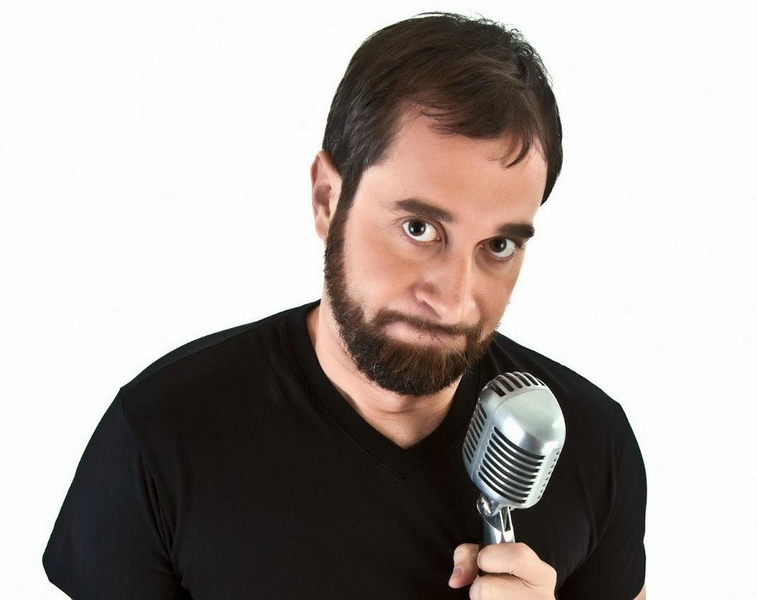 Humorista Carlos Sánchez lanza disco de chistes y presentará show