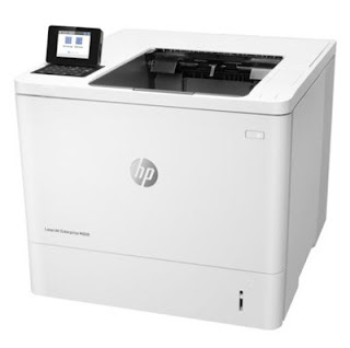 HP LaserJet M608n Driver Download
