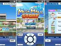 Free Download Mega Mall Story Mod Apk v2.0.2 Unlimited Money Terbaru
