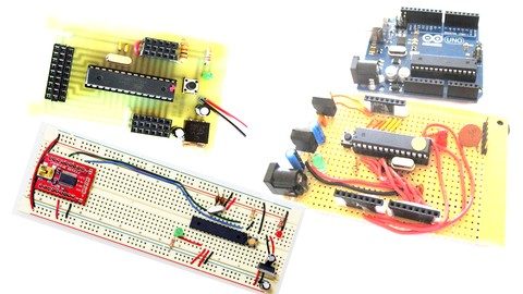 Make Your Own Arduino Board at Home: Step by Step Guide
