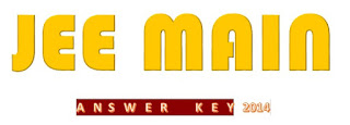 JEE Main 2014 Question and Answer Papers | Online and Offline exams.