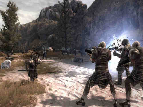 Lord of the Rings War in the North Game Free Download