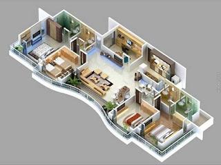 website desain rumah, model interior rumah minimalis, harga arsitek rumah minimalis