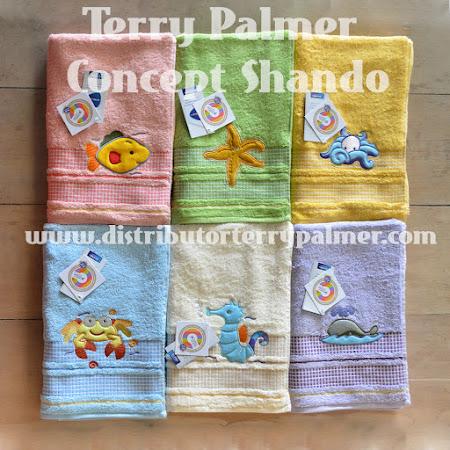 Terry Palmer Concept - Shando