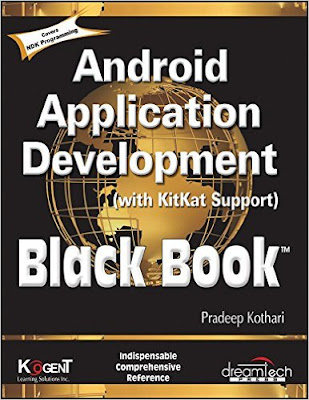 Download Free Android Application Development book PDF