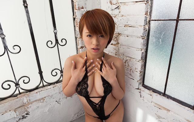 Hoshimi Rika 星美りか Images 画像 02