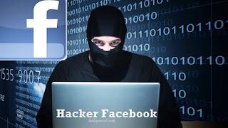 cara hacker facebook