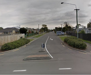 Christchurch: Police Alerts After Finding Explosives And Ammo In House