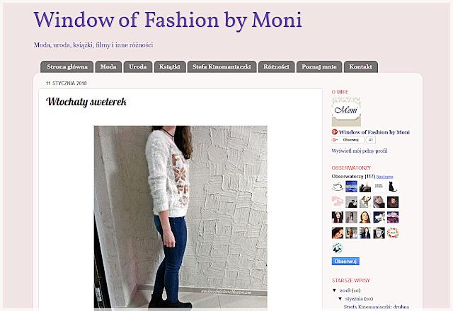 Blogowe podsumowanie stycznia