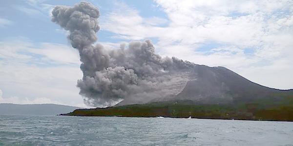 Bahaya Abu Vulkanik bagi Kesehatan, Bisa Timbulkan Iritasi Mata