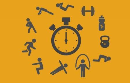 Program Latihan Circuit Training Untuk Meningkatkan Kebugaran Fisik